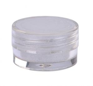 Sjöjungfrur pigment silver | 3g