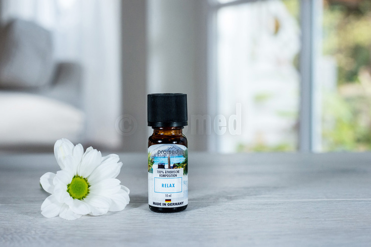 Promed parfymolja relax