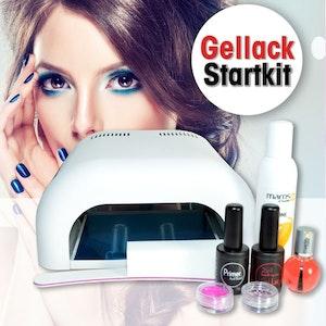 Startkit Gellack