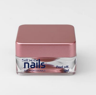 UV / Led Peel Off Sibel Nails 15ml