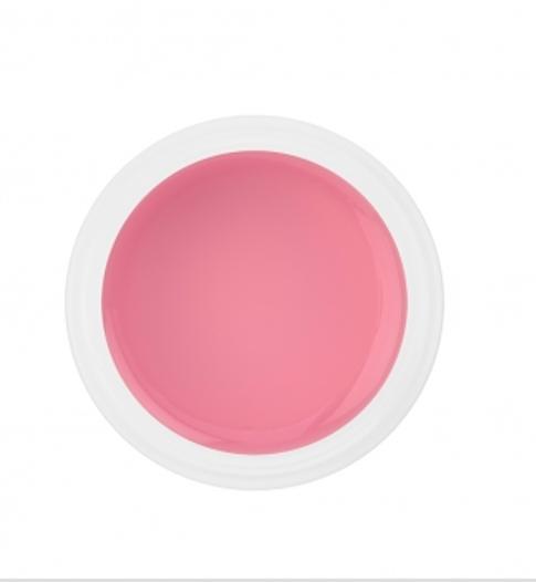 "Builder Gel 15 ml ""Clear Pink"""