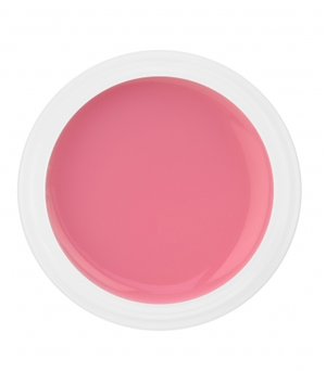 "Builder Gel 15 ml ""Pink Milky"""