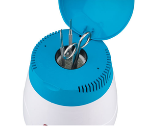 HOT INSTRUMENT CLEANER