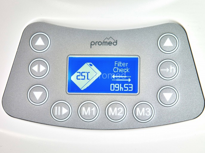 promed 4030 SX 2
