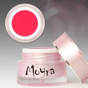 Moyra färg gele Lovely Pink 219