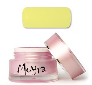 Moyra färg gele Super shine 554