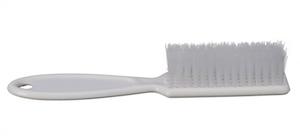 Borste för rengörning av naglar  vit