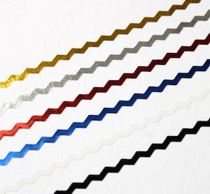 Stripe tape välj färg