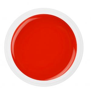 orange/röd