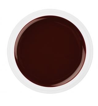 Mörk vin/brun