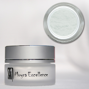 MOYRA EXCELLENCE ACRYLIC POWDER White