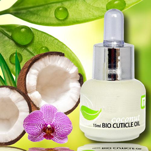 BIO Line Vitamin 15 ml, Coconut