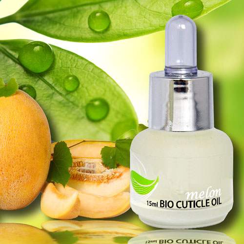 BIO Line Vitamin 15 ml, Melon