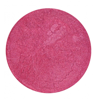 Färgpigment Pearl Pink | 3 g