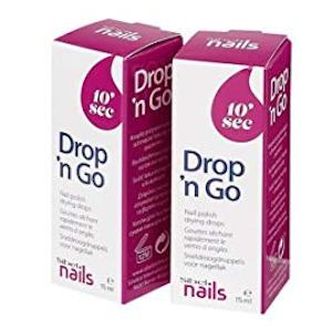 Sibel Nails Nail Polish Drying Drops 15ml