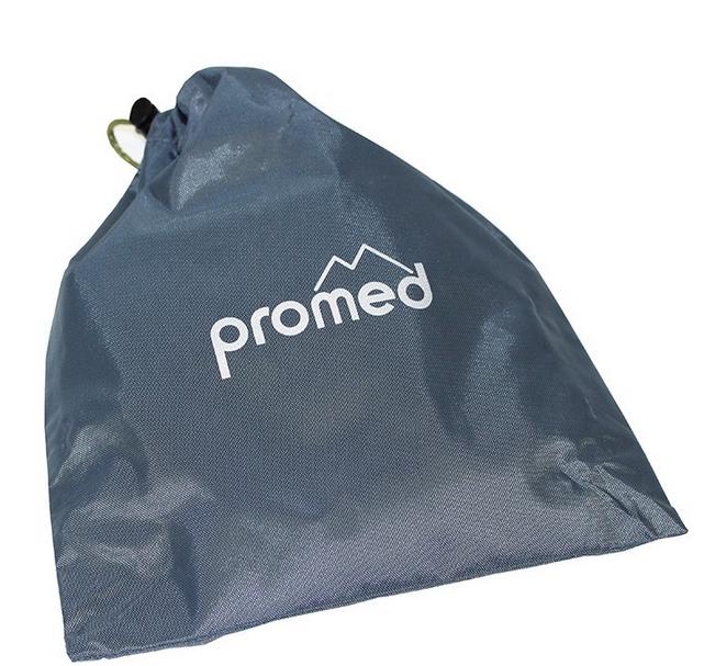 Promed Oberarm-Blutdruckmessgerät PBM-3.5