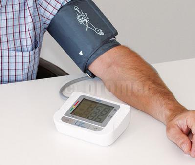 Promed Övre arm blodtrycksmätare PBM-3.5