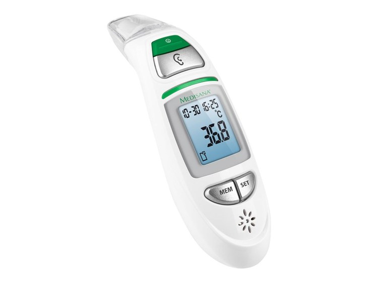 Medisana Digital Multi-termometer IR TM750