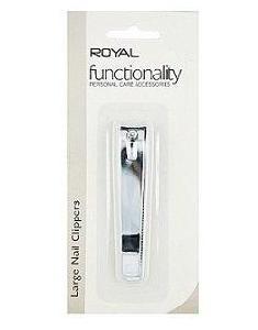 Nagelklippare stor Royal
