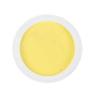 Färgat Akrylpulver Glitter Yellow | 5 g 6156