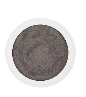 Färgat Akrylpulver Glitter Black | 5 g 6144