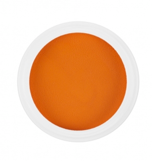 Färgat Akrylpulver Mango | 5 g 6166