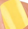 NAIL-EON UV NAGELLACK SHINEY - GEL LACK gul 15 ML
