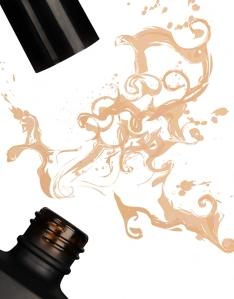 UV NAGELLACK NAIL-EON  ljuskorall| NAIL-EON | 15 ML