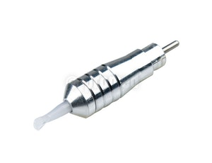 Enhet för att skjuta tillbaka nagelbandet för Medisana manikyr / pedikyrenheter Medistyle L / S / A