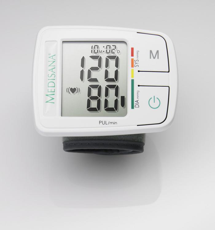 Medisana handled-blodtrycksmätare HGF