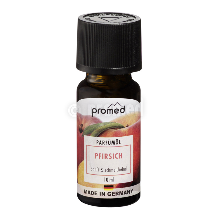 Promed parfymolja persika