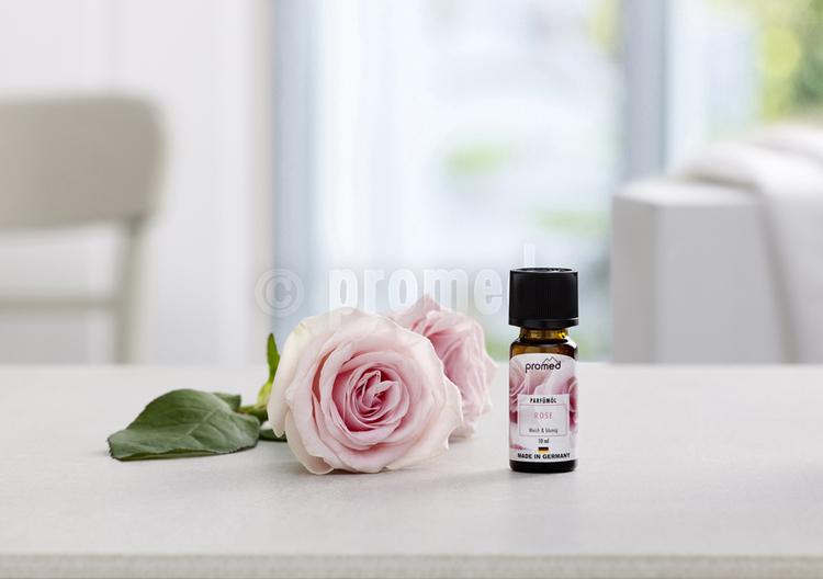 Promed parfymolja rosor