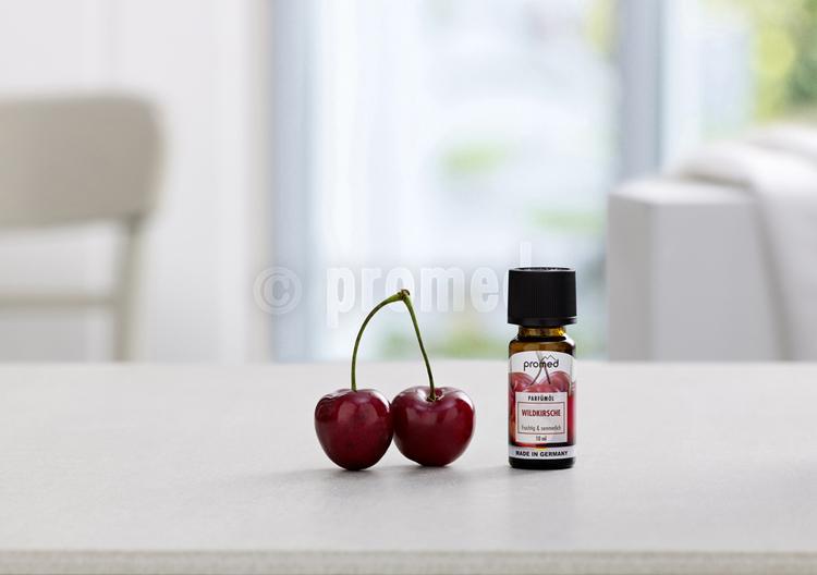 Promed parfymolja vilda körsbär