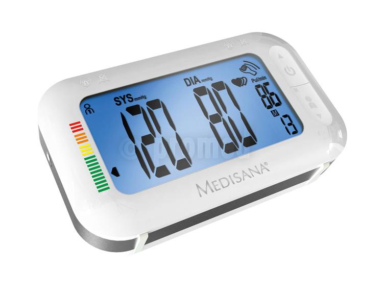 Medisana BU 575 Connect Blodtrycksmätare med Bluetooth