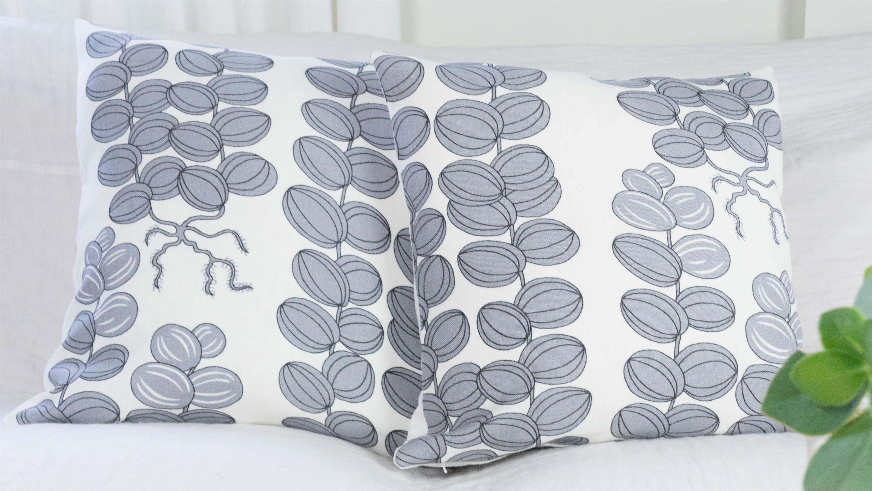 Celotocaulis grå 40x40