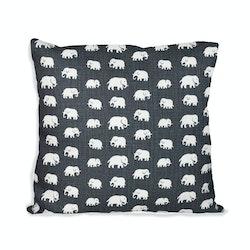 Elephant (grey)
