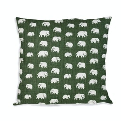 Elephant (green)