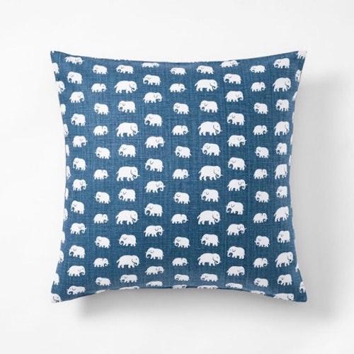 Elephant (storm blue)
