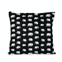 Elephant (black)