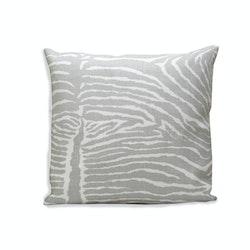 Le Zebre beige 40x40