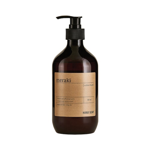 HAND SOAP COTTON HAZE, 500 ML