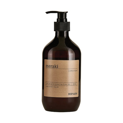 BODY WASH COTTON HAZE, 500 ML
