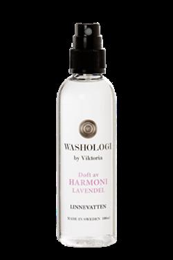 Linnevatten - Harmoni 100 ml
