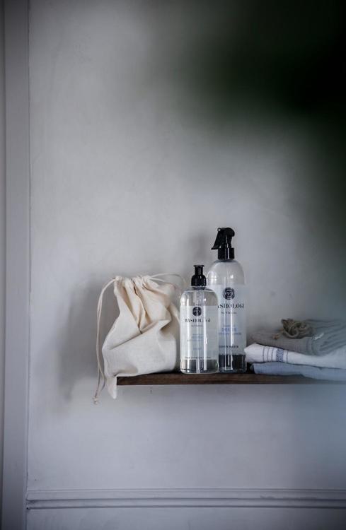 Tvål - Längtan
