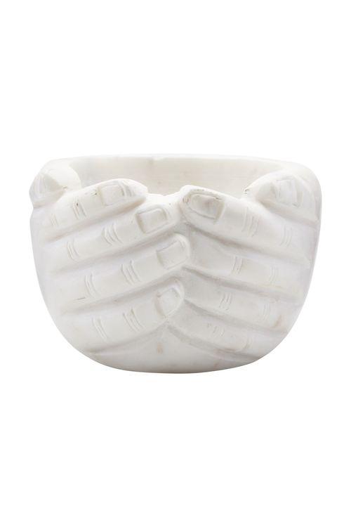 Hands skål