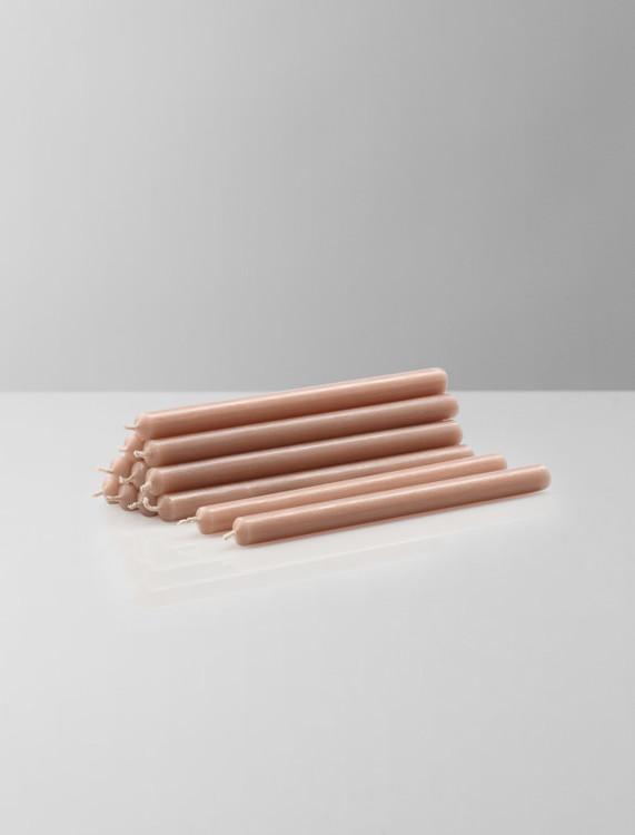 Stoff Nagel - Ljus 12-pack beige