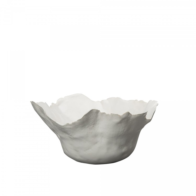 Bowl Thalassa White