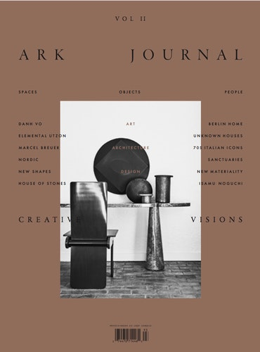 Ark Journal Vol. 2