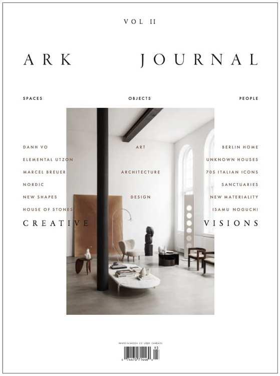 Ark Journal Vol. 2
