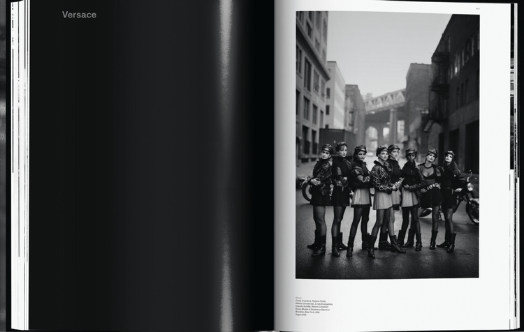 Peter Lindbergh A Different Vision